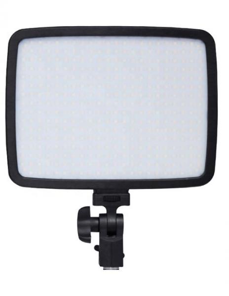 Pachet Tolifo PT F36B LED Bicolor 3200-5600K Ultra-Thin + Digital Power NP-F960/F970 acumulator pentru Sony + Digital Power incarcator rapid cu LCD pentru Sony
