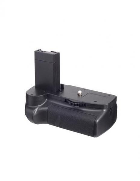 Pachet Digital Power grip pentru Canon 1100D/1200D + Digital Power LP-E10 acumulator pentru Canon EOS 1100D; 1200D + Digital Power LP-E10 acumulator pentru Canon EOS 1100D; 1200D