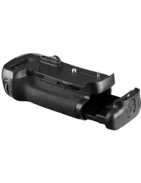 Pachet Digital Power compatibil Nikon D800 / D800E / D810 + Digital Power EN-EL15 Acumulator compatibil Nikon + Digital Power Incarcator compatibil Nikon EN-EL15 0
