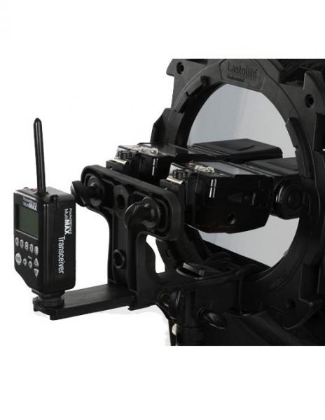 Pachet Lastolite Sistem de prindere blitz compatibil Ezybox II + Lastolite Trifold Umbrela translucenta 90cm 0