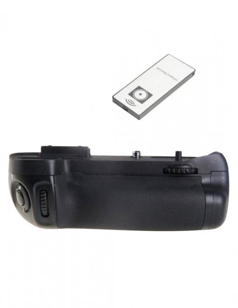 Nikon D7200 Aparat Foto DSLR 24MP CMOS Body + Digital Power Grip cu telecomanda