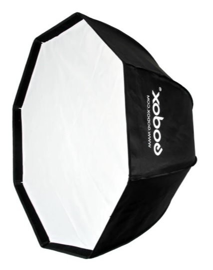 Godox Pro Witstro All-In-One Outdoor Blit Studio Portabil 400Ws TTL+Godox Octobox 140cm Montura Bowens 1