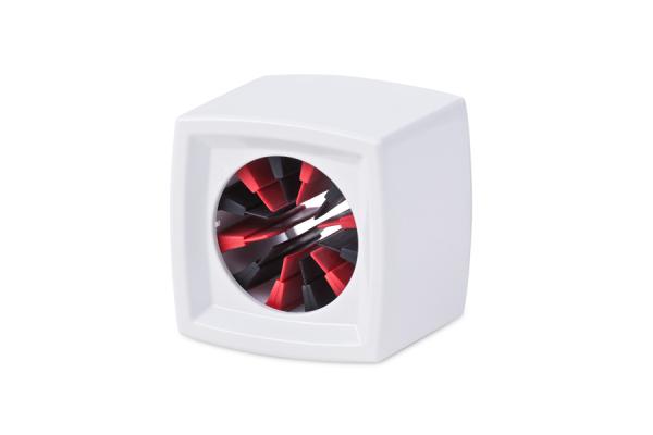 Pachet Synco Microfon XLRM cu Cub logo brand pentru reporter 1