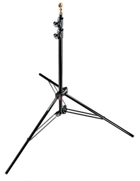 Pachet Manfrotto Compact Stand 1052BAC + Manfrotto Compact Stand 1052BAC + Manfrotto Compact Stand 1052BAC
