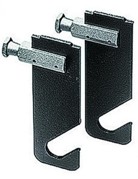 Pachet Manfrotto carlig pentru un fundal 059 + Manfrotto kit expan lant metal 046MC