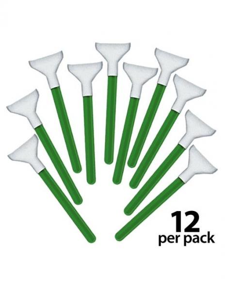 Pachet Visible Dust set spatule senzor non FF + Visible Dust Smear Away solutie senzor