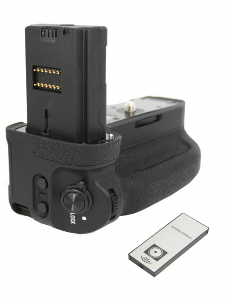 Sony A7III camera foto mirorless full frame 4K+Digital Power Grip